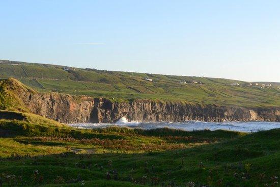 Atlantic View Bed & Breakfast : the area is breathtaking!