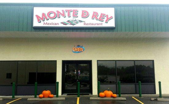 Monte D Rey