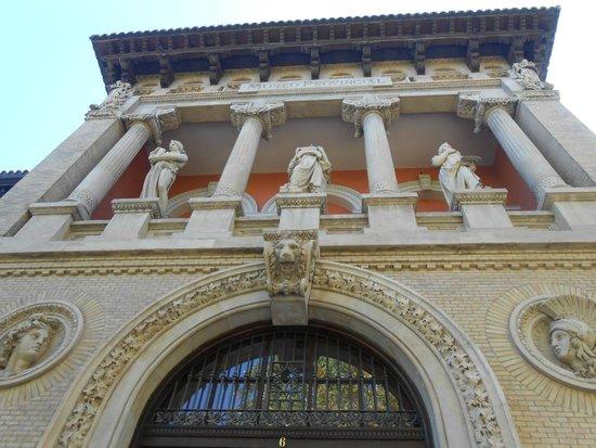 дороманский период - Picture of Museo de Zaragoza, Zaragoza - TripAdvisor