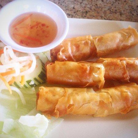 Pho Saigon Noodle and Grill 2