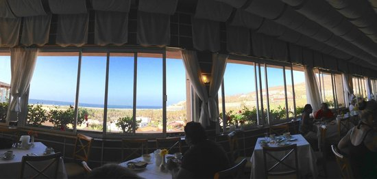 SBH Jandia Resort: Sala da pranzo
