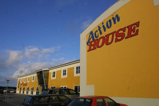 Action House Restaurant