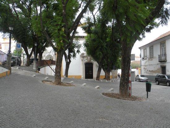 Igreja de Misericordia