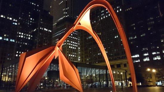 JW Marriott Chicago: near by