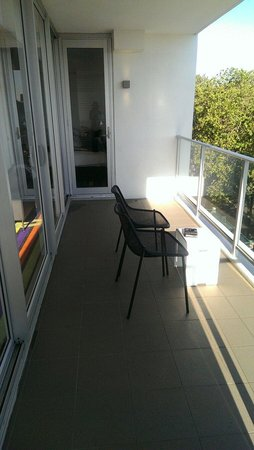 ADGE Apartment Hotel: Balcony 501