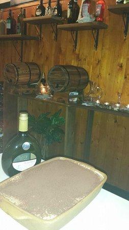 Schonungen, Jerman: Weine aus Italien