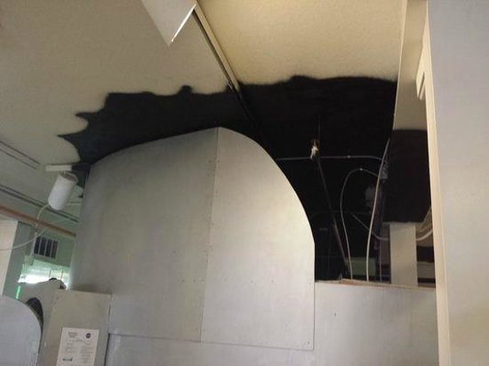 """Children's Museum of Wilmington: Paint much? Spaceship turned out to be a big """"meh""""."""