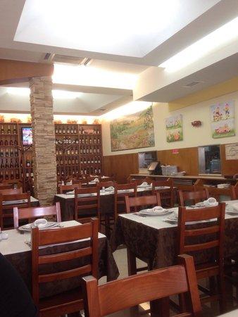 Restaurante Bom Leitao