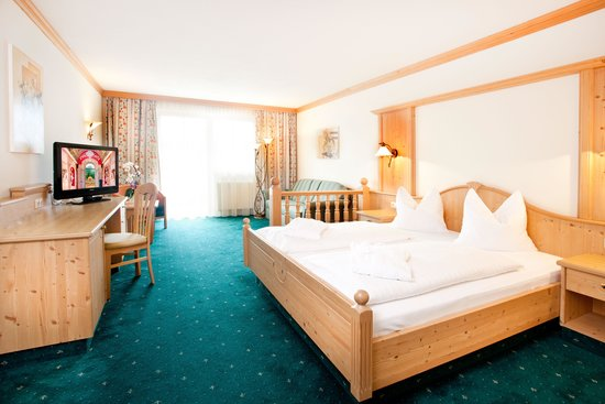 Hotel Koeniggut : Juniorsuite