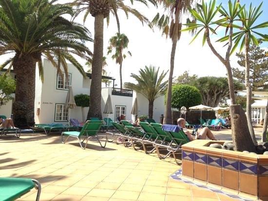 Apartamentos Barcarola Club: view from apartment