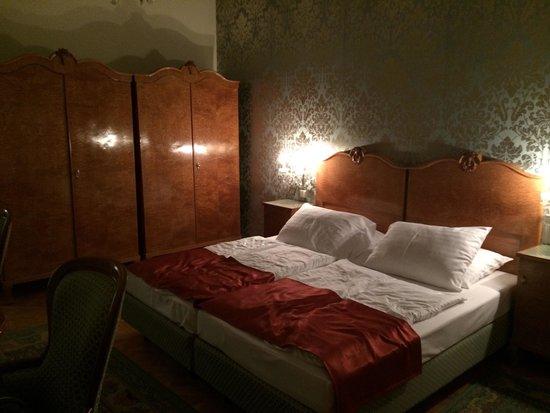 Hotel Wandl: 214