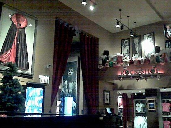 Hard Rock Cafe Parking Chicago