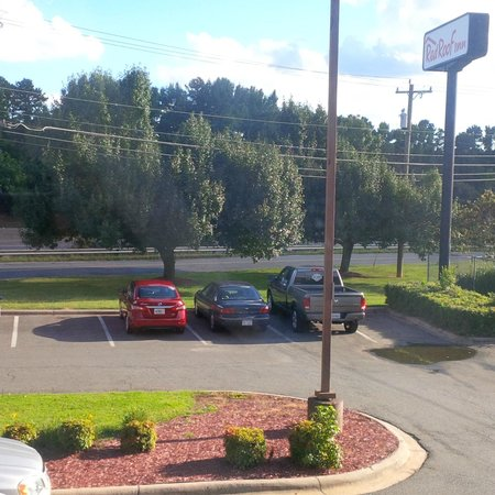 Red Roof Inn Charlotte UNCC張圖片