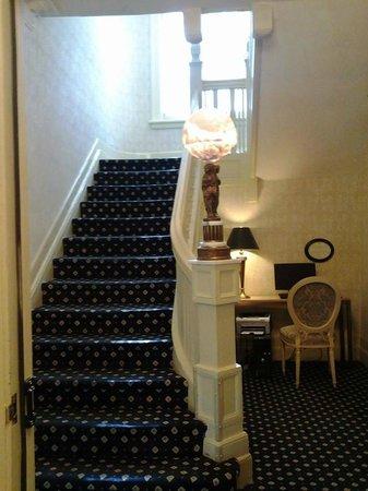 Chateau Versailles : Stairway