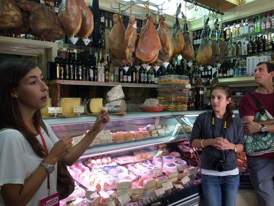 Lisbon Urban Adventures: A Tasty Experience