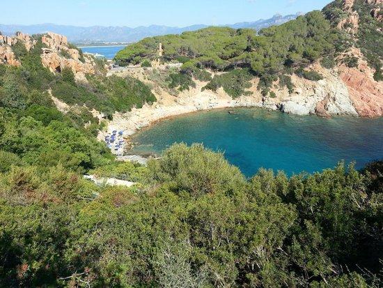 Monte Turri Luxury Retreat: Cala Moresca...