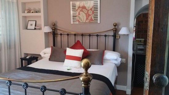 Hotel La tartana: Room 3