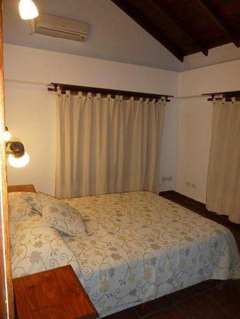 Puesta de Sol: Foto de Habitación, muy confortable...