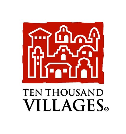 Ten Thousand Villages in Harrisonburg, VA.