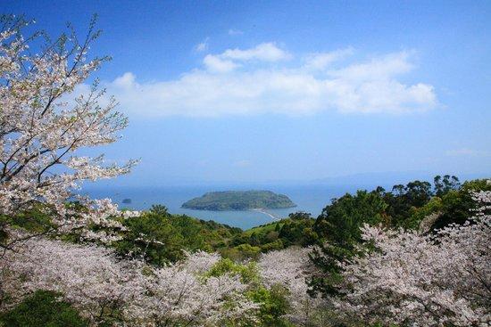 Kagoshima Prefecture, Japan: Chirin Island (Chiringashima) / Ibusuki