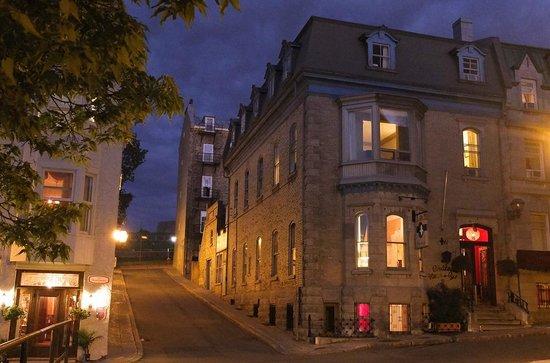 Photo of Chateau Fleur De Lys - L'HOTEL Quebec City