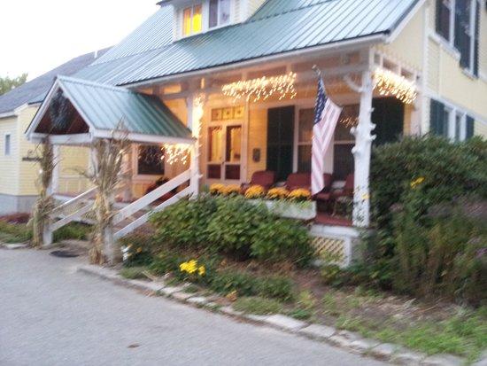 Wildflowers Inn: Wildflower Inn