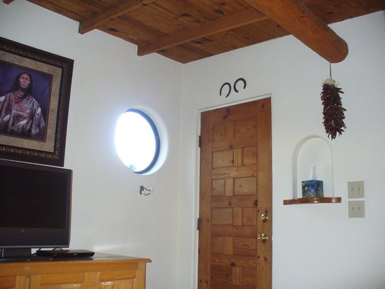 Casas de Suenos Old Town Historic Inn: Ivy Cottage