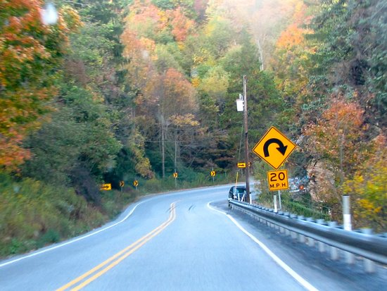 The Historic Lincoln Highway: Lincoln Highway Oct. 2,2014