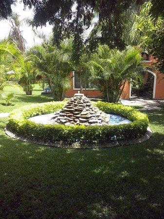 Casa Domingo Hotel Petit: ARMONÍA