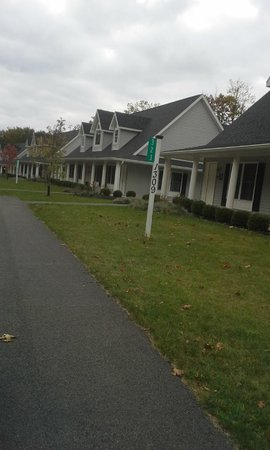 The Village at Pocono: Rooms