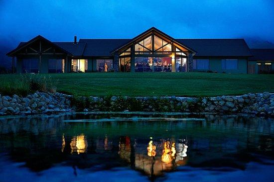 Koura Bay Lodge