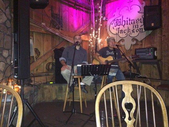Shovel Handle Pub: Live music at the Shovel Handle