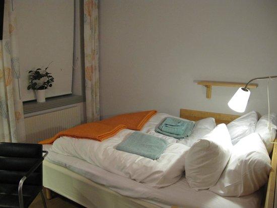 Hotell Oskar: My room