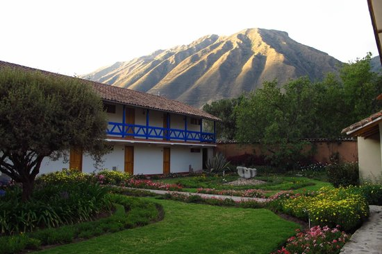 Hotel La Casona De Yucay Valle Sagrado: El entorno