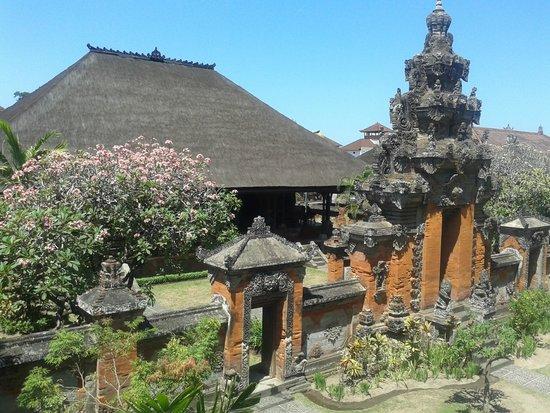 Bali Provincial State Museum (Negeri Propinsi Bali): Bali museum