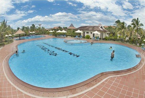 Agribank: Agribank Hoi An Beach Resort HK$439 (H̶K̶$̶5̶1̶0̶