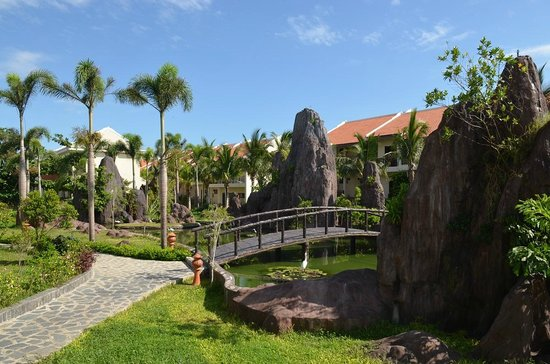 Agribank: Agribank Hoi An Beach Resort: UPDATED 2018 Hotel Reviews