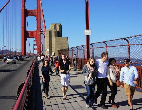 Golden Gate Bridge San Francisco Top Tips Before You Go
