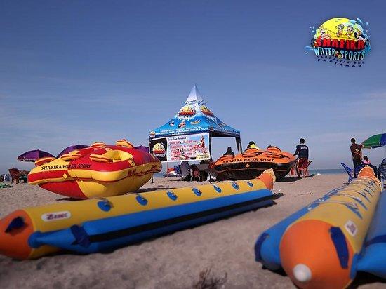 Shafira Water Sports