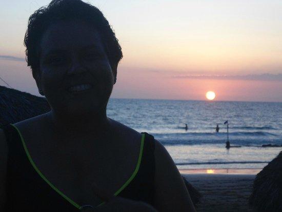 Pueblo Bonito Mazatlan: sunset
