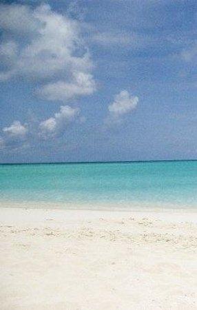 Club Med Columbus Isle : ;-)