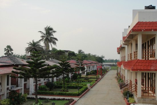 Masara Beach Resort : Masara.....