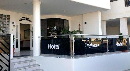 Casablanca Salinas