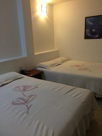 Hotel Imbanaco Cali : Habitación Flor de Liz