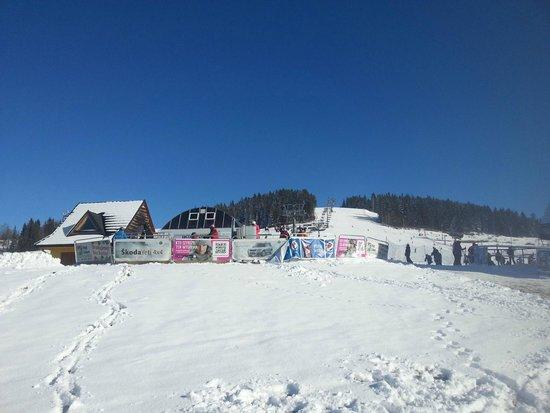 Koziniec Ski School