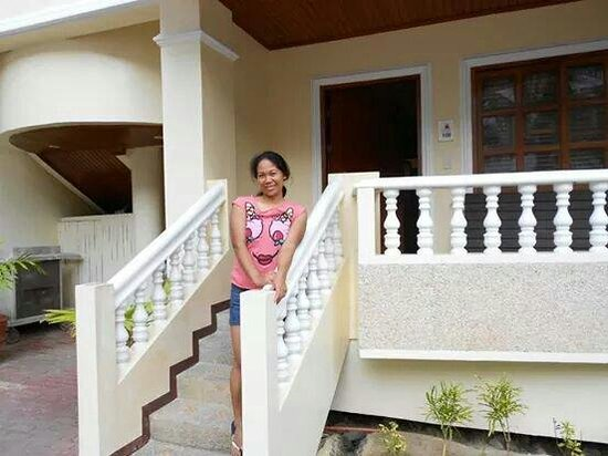 Real Maris Resort : At real maris