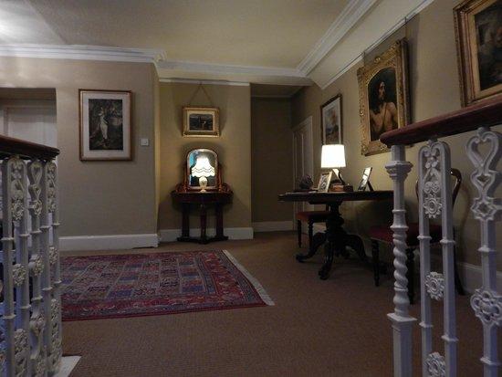 Spean Lodge: Flur
