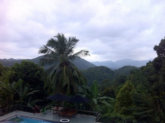 Brookside Resort: Great view about the place :)