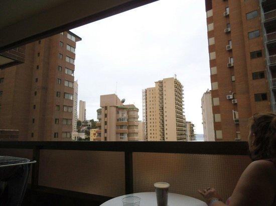 Apartamentos Levante Beach: Few from 6th floor