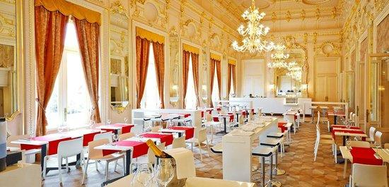 Le foyer de l 39 op ra li ge restaurant avis num ro de for Le foyer luxembourg